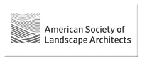 American Society of Landscape Achitects